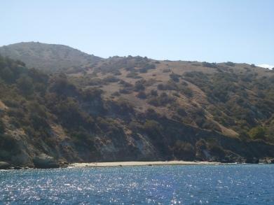 Ripper's Cove
