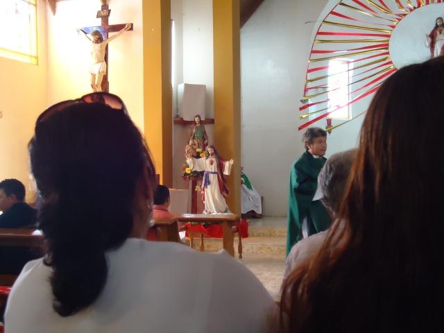 Father Sabastian