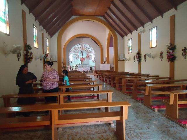 St. Dominique's Catholic Church