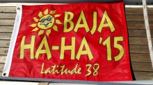 Welcome to the 2015 Baja Ha Ha