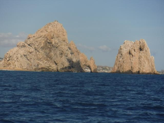 Land's End Cabo San Lucas