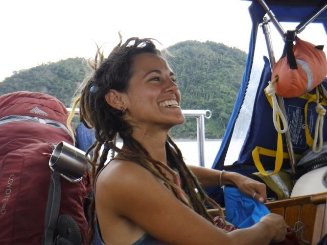 Anita, Beautiful Spirit