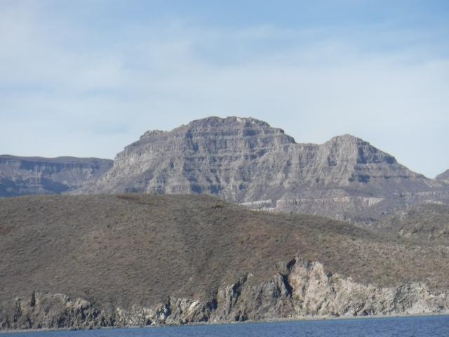 Sierra De La Gigantas