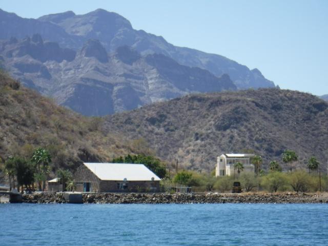 Puerto Escandido